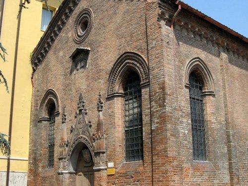 Chiesa San Giuliano