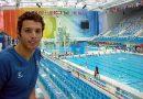Mirco Di Tora – Nuotatore