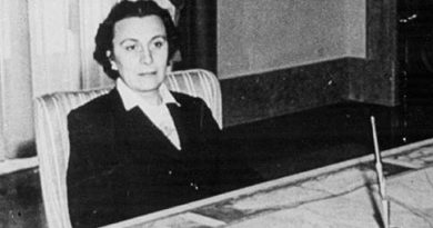 Luisa Gallotti Balboni (1916 – 1979)
