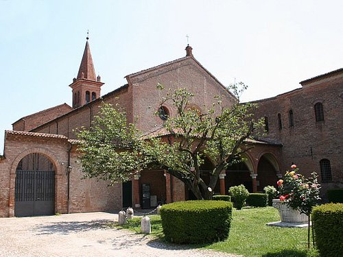 Monastero Sant'Antonio