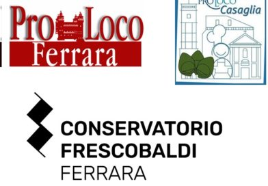 "PROLOCO FERRARA -Borsa di studio"" VIOLA"""