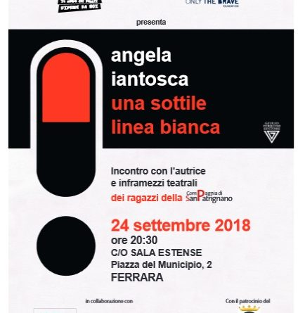 SanPatrignano a Ferrara