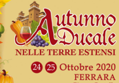 Autunno Ducale 2020
