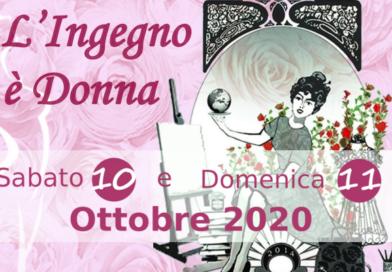 Ingegno Donna